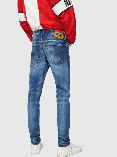 Diesel - Sleenker 069FY,  - Jeans - Image 2
