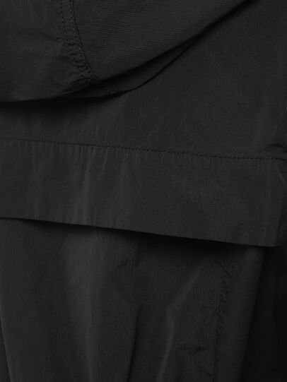 Diesel - D-JEM JOGGJEANS, Dark Blue - Denim Jackets - Image 4