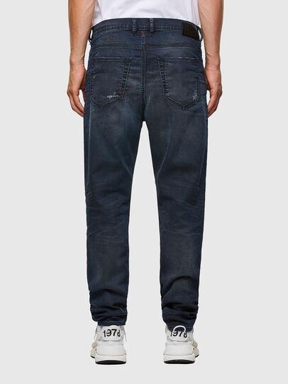 Diesel - D-Vider JoggJeans 069QH, Dark Blue - Jeans - Image 2