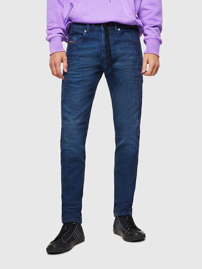 Diesel - Thommer JoggJeans 0098H,  - Jeans - Image 1