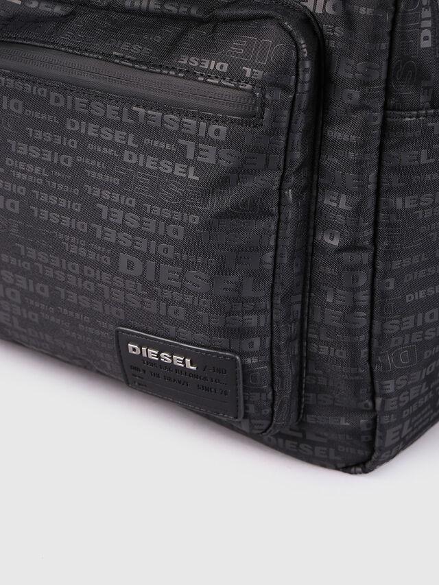 Diesel F-DISCOVER BRIEFCASE, Black - Briefcases - Image 5