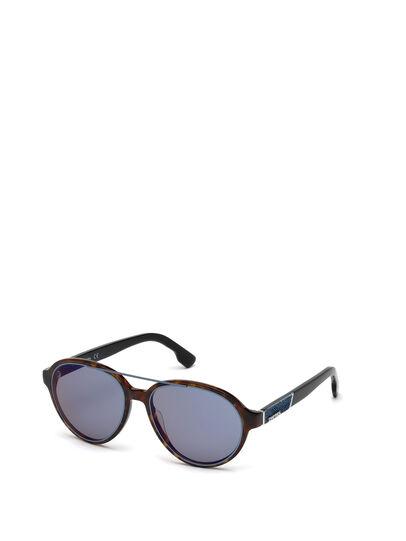 Diesel - DL0214,  - Sunglasses - Image 4