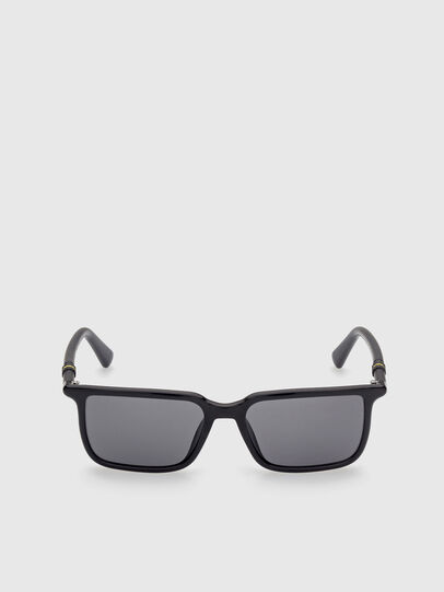 Diesel - DL0331, Black - Kid Eyewear - Image 1