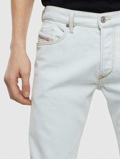 Diesel - Tepphar 009BW, Light Blue - Jeans - Image 3