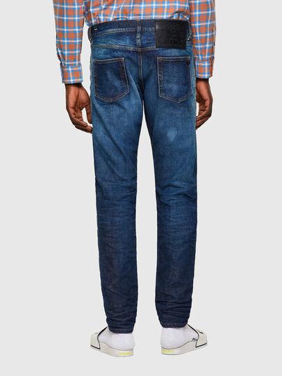 Diesel - D-Strukt 09A13, Medium blue - Jeans - Image 2