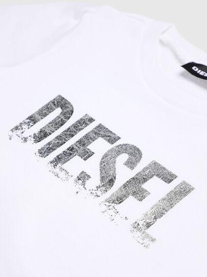 Diesel - SRALLYB-R,  - Sweaters - Image 3