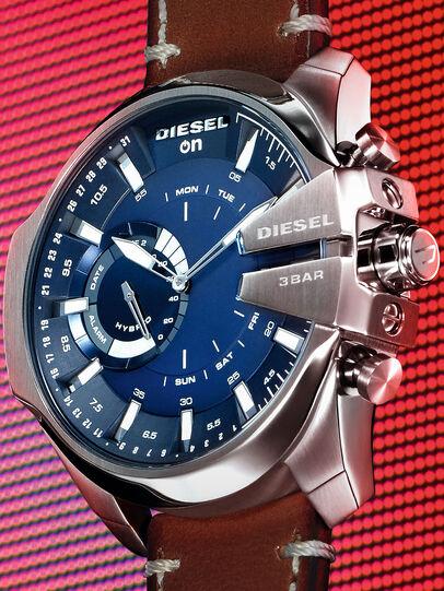 Diesel - DT1009,  - Smartwatches - Image 2