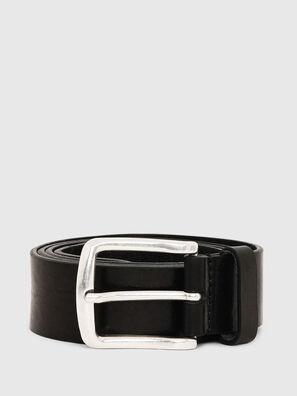 B-LINE, Black - Belts