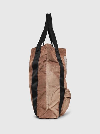 Diesel - SHOPAK, Light Brown - Crossbody Bags - Image 3