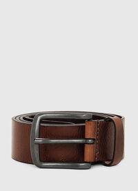 B-LINE, Brown Leather