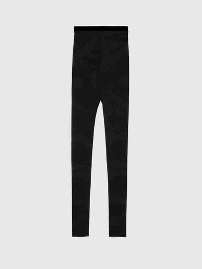 Diesel - UFLB-ASRIN-M, Black - Pants - Image 2