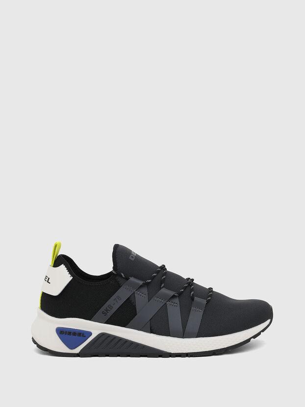 S-KB WEB LACE, Black - Sneakers