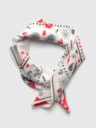 S-BANDY,  - Scarf