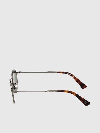 Diesel - DL0307,  - Sunglasses - Image 3