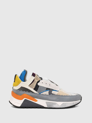 S-BRENTHA DEC, Multicolor/White - Sneakers