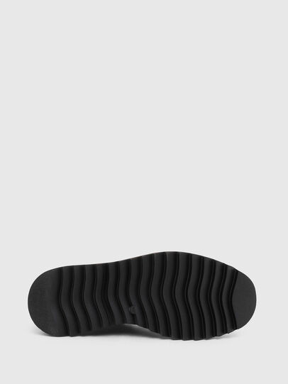 Diesel - H-SHIROKI DBS, Black - Sneakers - Image 4