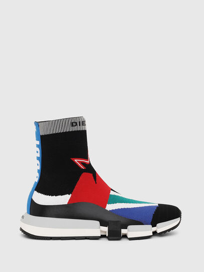 Diesel - H-PADOLA HIGH SOCK,  - Sneakers - Image 1
