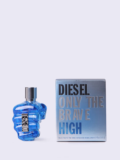 Diesel - ONLY THE BRAVE HIGH  75ML, Generic - Only The Brave - Image 1