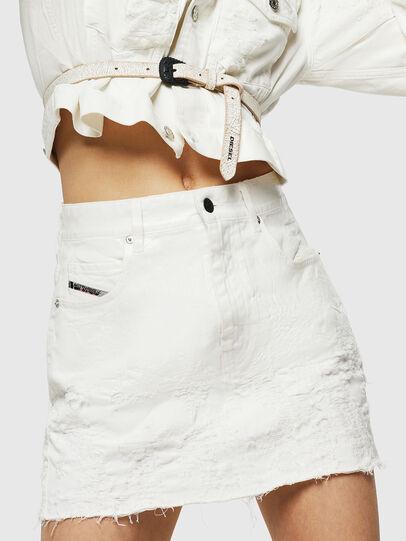 Diesel - DE-JODY,  - Skirts - Image 1