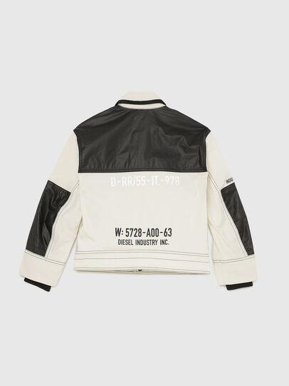 Diesel - JKENDY, White/Black - Jackets - Image 2