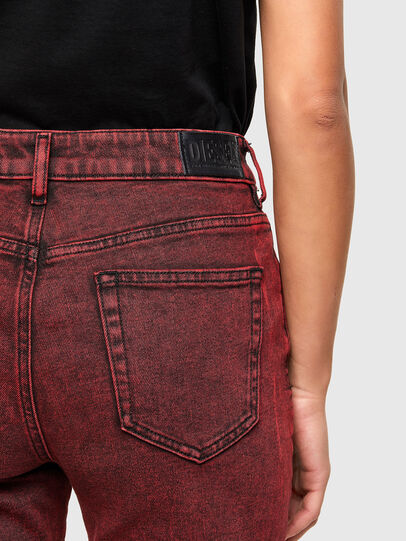 Diesel - D-Joy 009RJ, Red - Jeans - Image 5