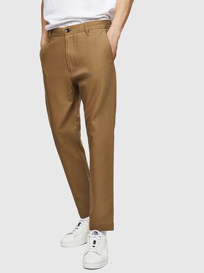 P-JARED-NL, Light Brown - Pants