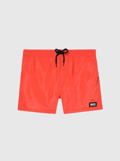 Diesel - BMBX-CAYBAY CALZONCI, Orange - Swim shorts - Image 4