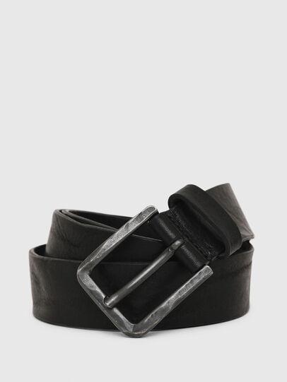Diesel - B-USED, Black - Belts - Image 2