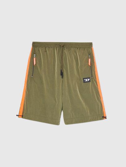 Diesel - UMLB-PANLEY, Olive Green - Pants - Image 1