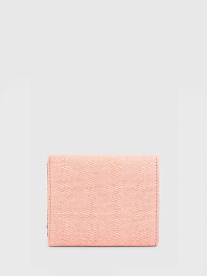 Diesel - LORETTA, Peach - Small Wallets - Image 2
