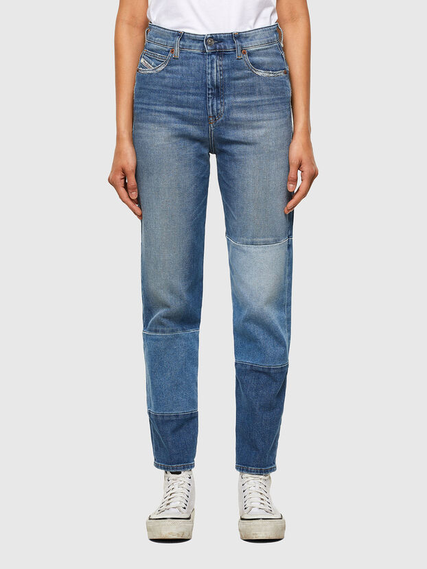 D-Eiselle 009HG, Light Blue - Jeans