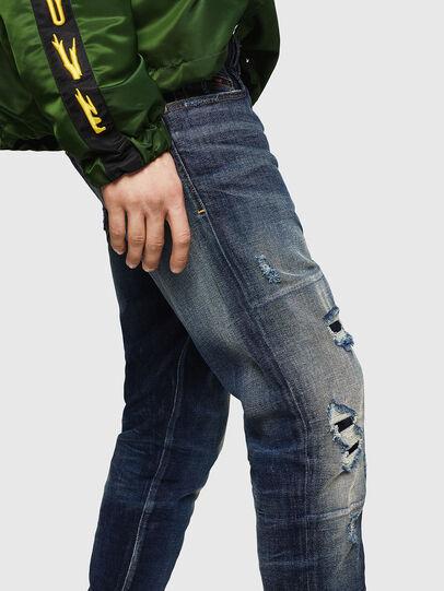 Diesel - D-Strukt 0890W,  - Jeans - Image 3