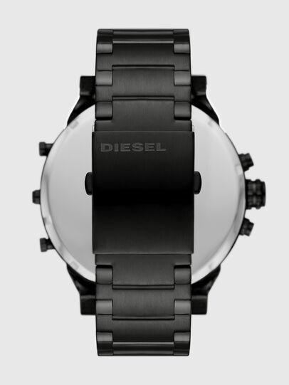 Diesel - DZ7435, Black - Timeframes - Image 2