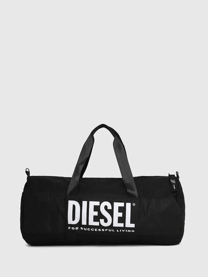 Diesel - BBAG-UFFLE, Black - Beachwear accessories - Image 2