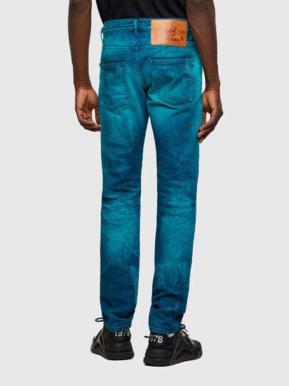 Diesel - D-Kras 009VK, Azure - Jeans - Image 2