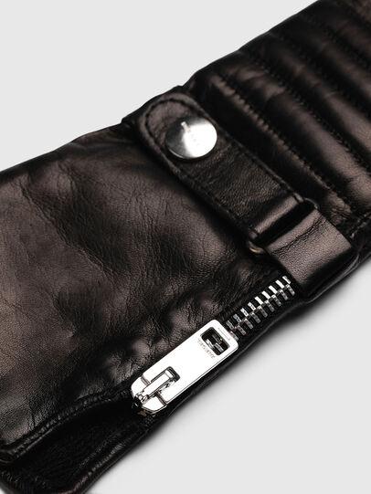 Diesel - GELLA-FL, Black - Gloves - Image 2