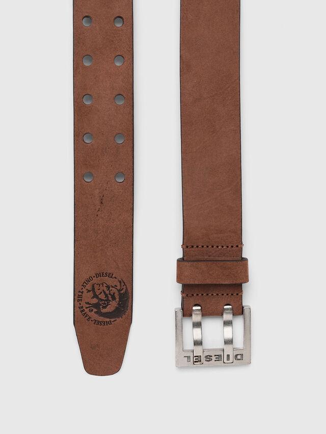 Diesel - BIT, Light Brown - Belts - Image 3
