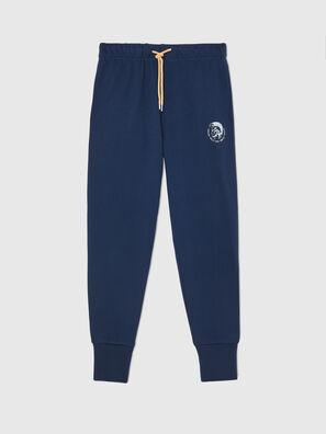 UMLB-PETER, Blue Marine - Pants