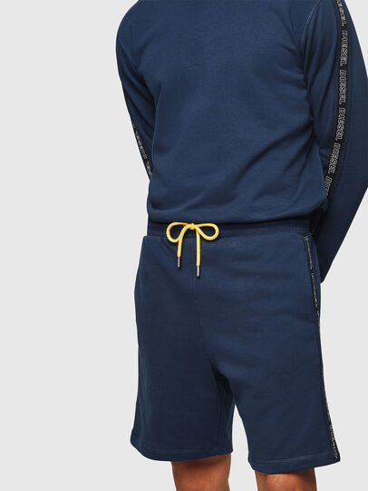 Diesel - UMLB-EDDY, Blue - Pants - Image 4