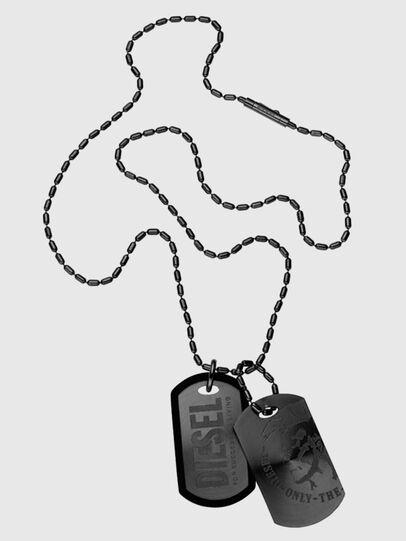 Diesel - DX0014,  - Necklaces - Image 1