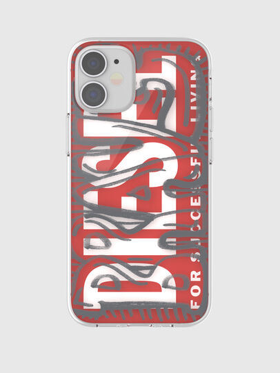 Diesel - 42566, Red - Cases - Image 2