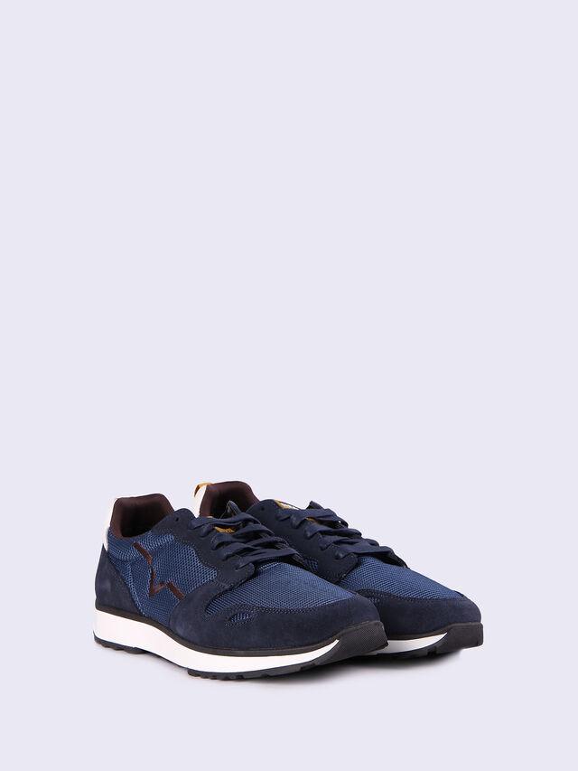 Diesel - RV, Blue - Sneakers - Image 3