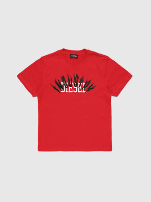 TDIEGOA10, Red - T-shirts and Tops