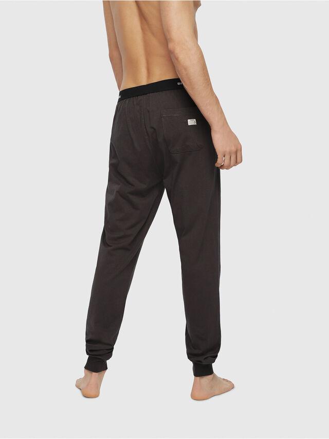 Diesel - UMLB-JULIO, Dark grey - Pants - Image 2