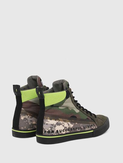 Diesel - S-DVELOWS MID,  - Sneakers - Image 3