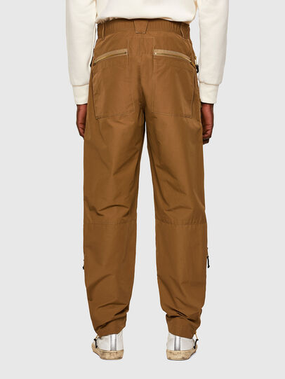 Diesel - P-AMBRIDGE, Brown - Pants - Image 2