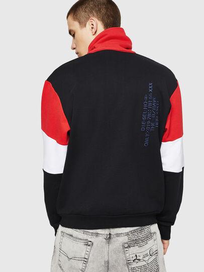 Diesel - S-LEONID,  - Sweaters - Image 2