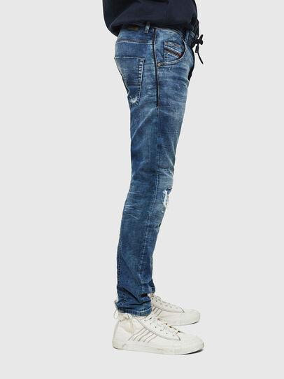 Diesel - Krooley JoggJeans 0685I,  - Jeans - Image 4
