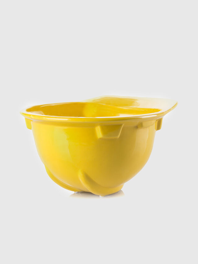 Diesel - 11057 WORK IS OVER, Yellow - Home Accessories - Image 4