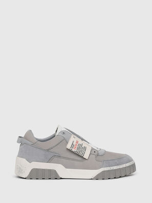 S-LE RUA ON, Grey - Sneakers